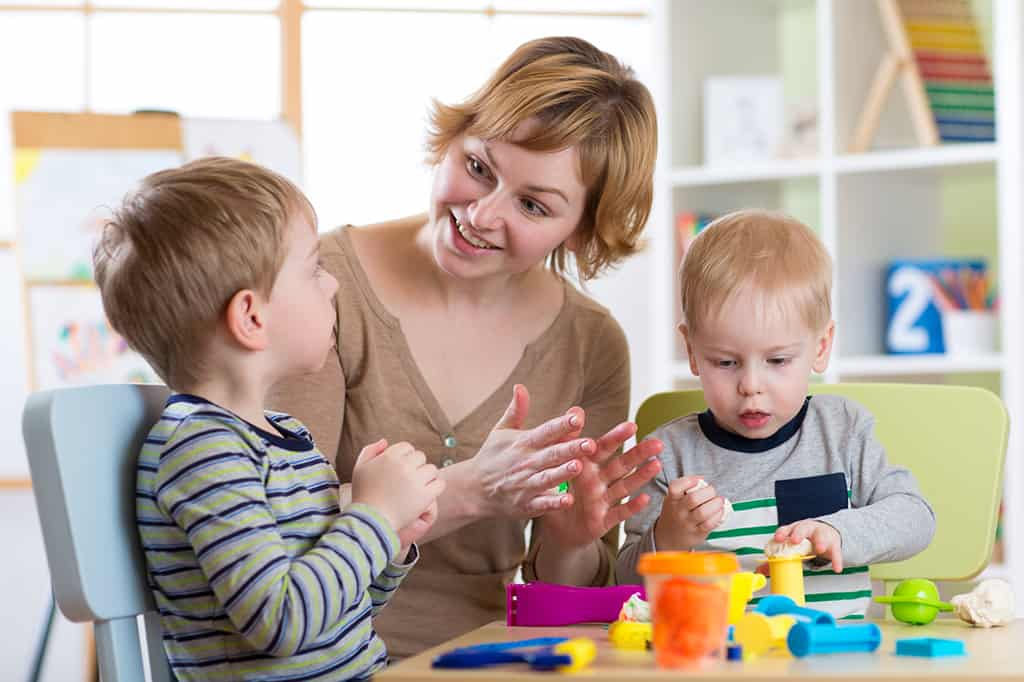 Day Care – What To Know As A Landlord Day Care