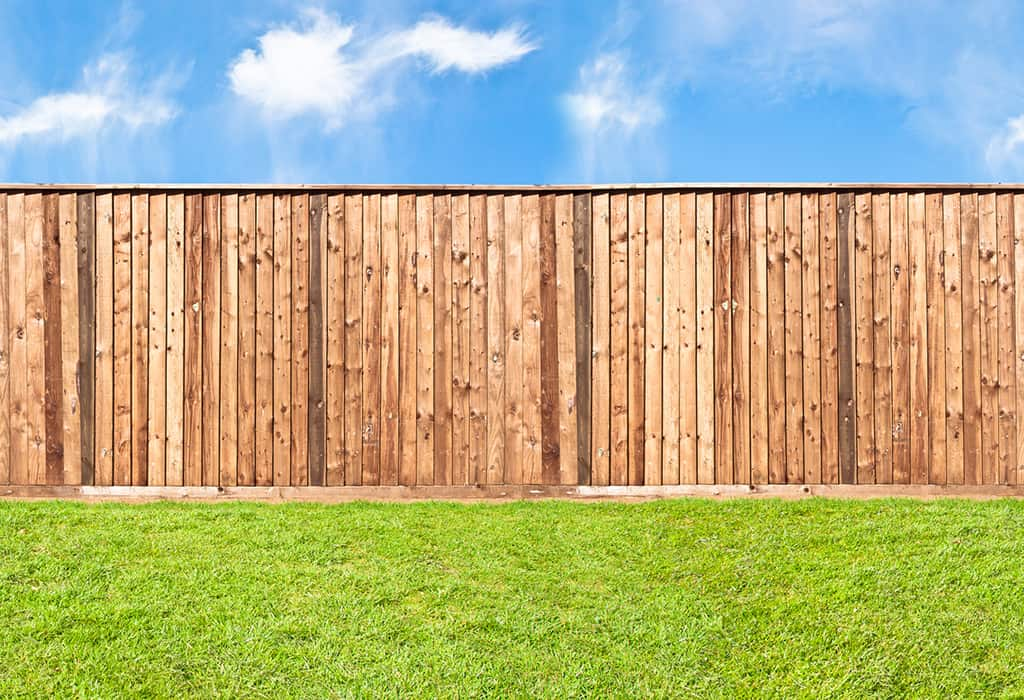 What You Need to Know About California Fence Laws