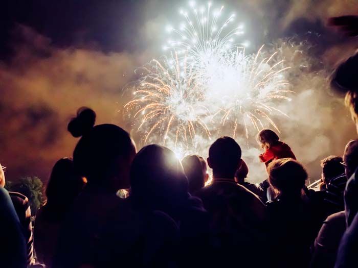 New Sacramento ordinance would fine property owners, renters for illegal fireworks use